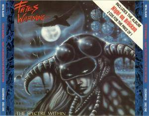 Fates Warning: Night On Bröcken / The Spectre Within (2-CD) - Bild 1