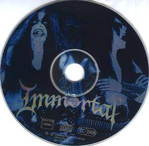 Immortal: At The Heart Of Winter (CD) - Bild 3