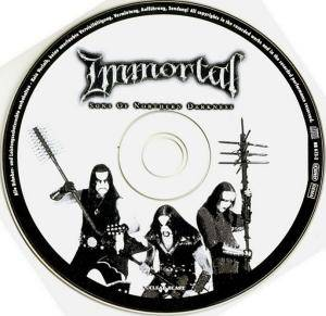 Immortal: Sons Of Northern Darkness (CD) - Bild 3