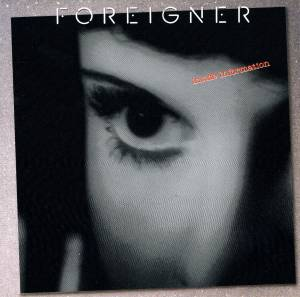 Foreigner: Inside Information (CD) - Bild 1