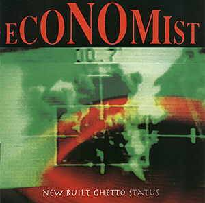 Economist: New Built Ghetto Status - Cover