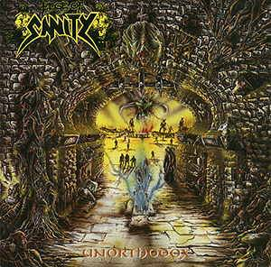 Edge Of Sanity: Unorthodox (CD) - Bild 1