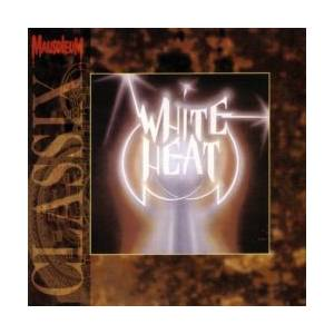 White Heat: White Heat - Cover