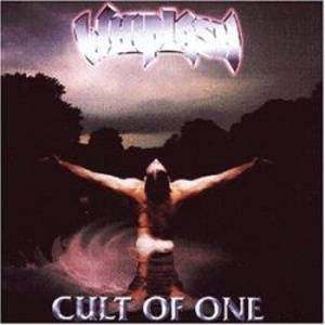 Whiplash: Cult Of One - Cover