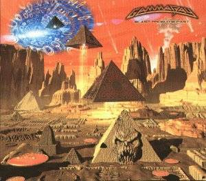 Gamma Ray: Blast From The Past (2-CD) - Bild 1