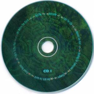 Gamma Ray: Blast From The Past (2-CD) - Bild 9