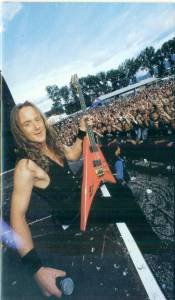 Gamma Ray: Blast From The Past (2-CD) - Bild 10