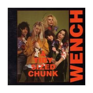Cover - Wench: Tidy Sized Chunk, A