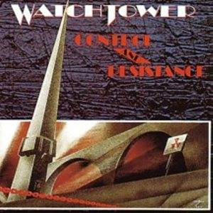 Watchtower: Control And Resistance (CD) - Bild 1