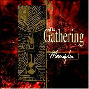 The Gathering: Mandylion - Cover