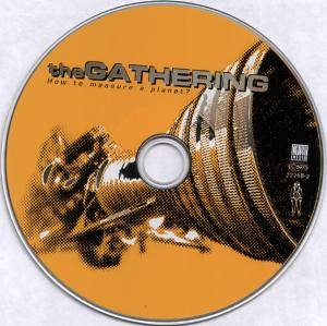 The Gathering: How To Measure A Planet? (2-CD) - Bild 3