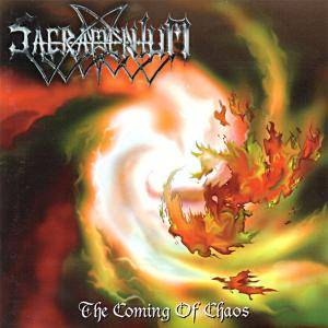 Sacramentum: Coming Of Chaos, The - Cover