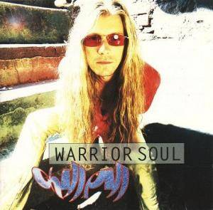 Cover - Warrior Soul: Chill Pill