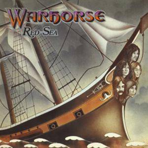 Warhorse: Red Sea - Cover