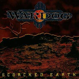Cover - Wardog: Scorched Earth