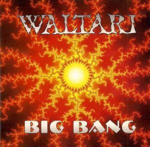 Cover - Waltari: Big Bang