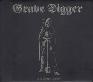Grave Digger: The Grave Digger (CD) - Bild 1