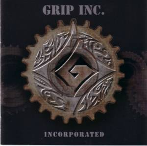 Cover - Grip Inc.: Incorporated