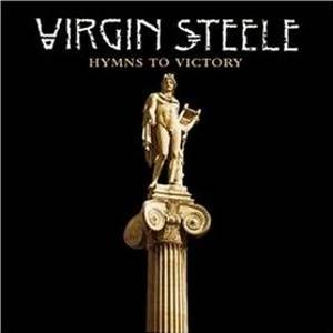 Virgin Steele: Hymns To Victory (CD) - Bild 1