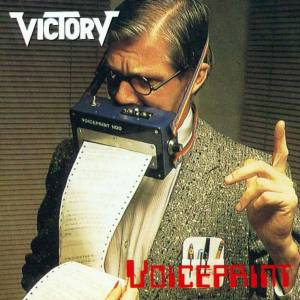 Cover - Victory: Voiceprint