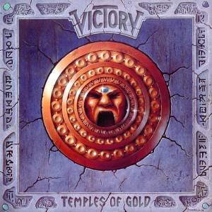 Cover - Victory: Temples Of Gold