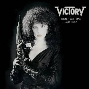 Cover - Victory: Don't Get Mad... Get Even