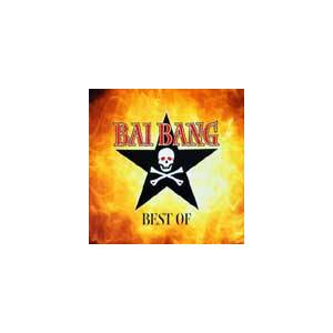 Cover - Bai Bang: Best Of