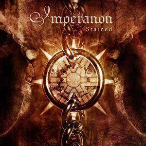 Imperanon: Stained - Cover