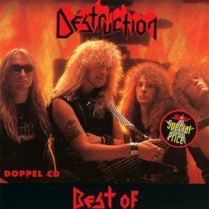 Destruction: Best Of (2-CD) - Bild 1
