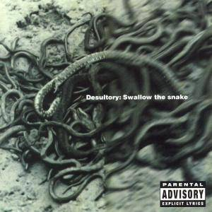 Desultory: Swallow The Snake - Cover