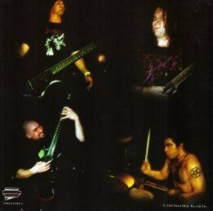 Immolation: Close To A World Below (CD) - Bild 2