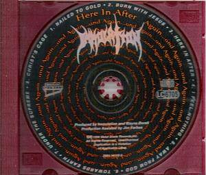 Immolation: Here In After (CD) - Bild 3