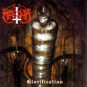 Marduk: Glorification (Mini-CD / EP) - Bild 1