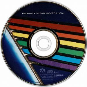Pink Floyd: The Dark Side Of The Moon (SACD) - Bild 7