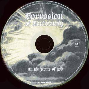 Corrosion Of Conformity: In The Arms Of God (CD) - Bild 3