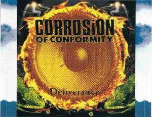 Corrosion Of Conformity: Deliverance (CD) - Bild 5