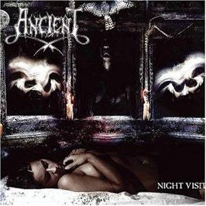 Cover - Ancient: Night Visit