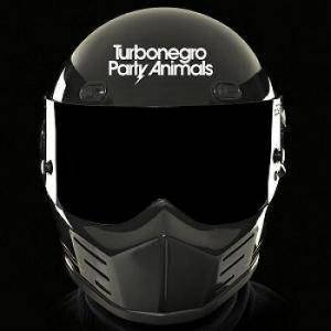 Turbonegro: Party Animals - Cover