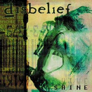 Disbelief: Shine - Cover