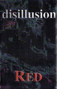 Cover - Disillusion: Red