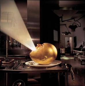 The Mars Volta: De-Loused In The Comatorium - Cover