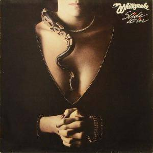 Whitesnake: Slide It In (LP) - Bild 1