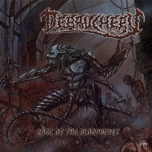 Cover - Debauchery: Rage Of The Bloodbeast