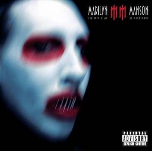 Cover - Marilyn Manson: Golden Age Of Grotesque, The