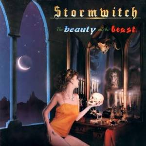 Stormwitch: The Beauty And The Beast (LP) - Bild 1