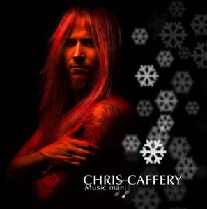 Cover - Chris Caffery: Music Man