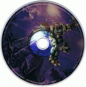 Luca Turilli: Prophet Of The Last Eclipse (CD) - Bild 4