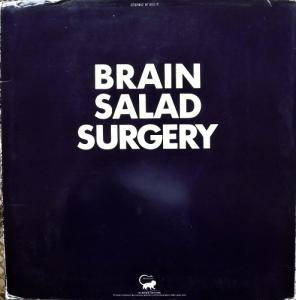 Emerson, Lake & Palmer: Brain Salad Surgery (LP) - Bild 7