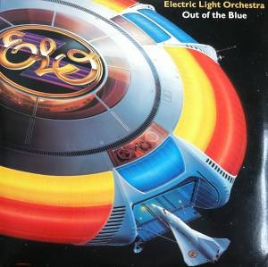 Electric Light Orchestra: Out Of The Blue (2-LP) - Bild 1