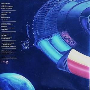 Electric Light Orchestra: Out Of The Blue (2-LP) - Bild 3